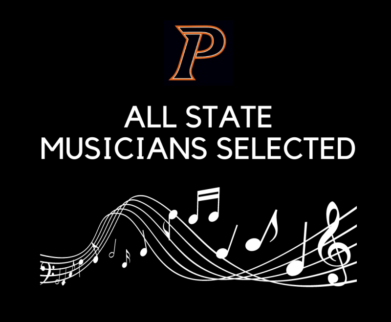 All State Musicians