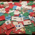 Holiday Cards Dec 2020