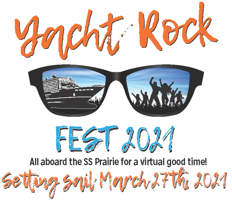 Yacht Rock logo 2021 cropped