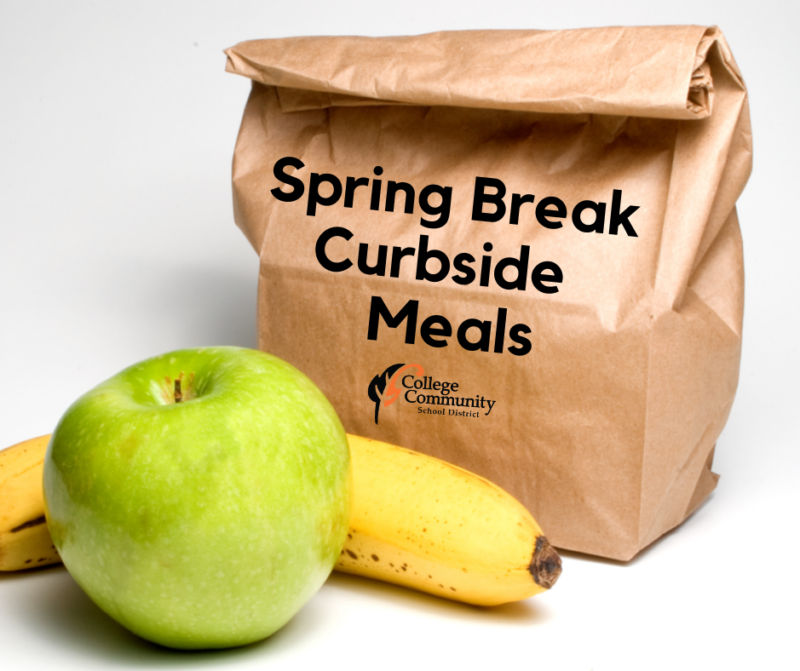 Curbside Grab and Go Meals (3)