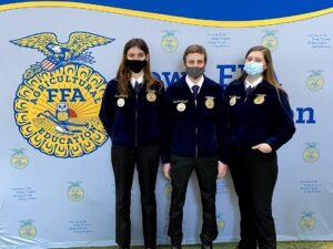 FFA Greenhand Quiz FFA Delegates